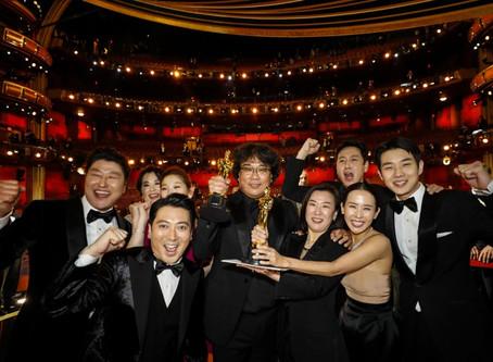 Heartland International Film Festival titles make Academy Awards history!