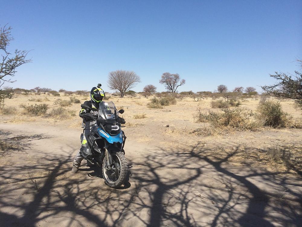 Adrian Newey Motorcycle