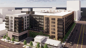 7-Story Building Planned in Downtown Clayton
