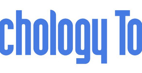 Psychology Today Interview