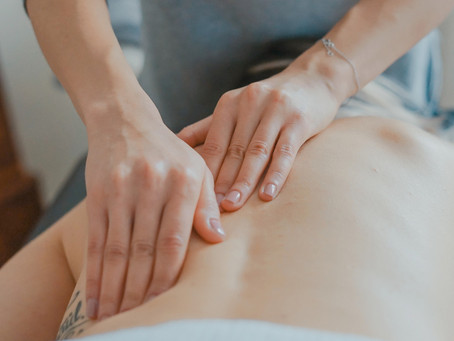 Methods to Measure Peripheral and Central Pain Sensitization Using QST: focus on Low Back Pain
