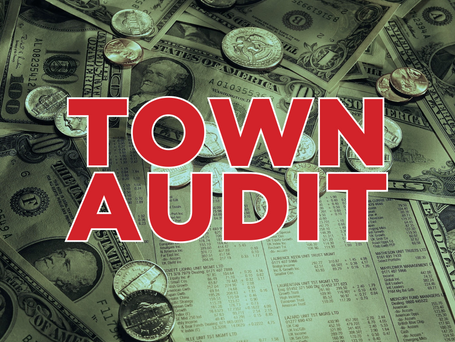 VIEW THE LATEST AUDIT REPORT HERE