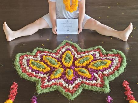 My Yoga Teacher Training in Bali Pt 10