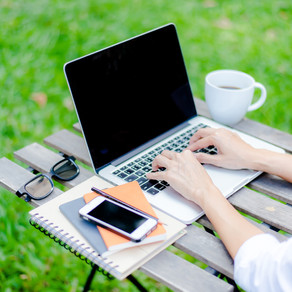 Telecommuting Tips and Tools