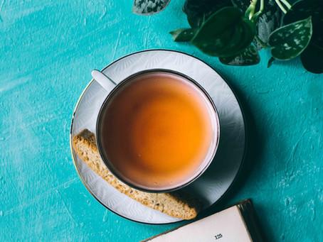 The 411 on Tea