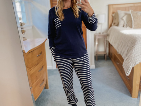 Amazon Pajamas and Slippers