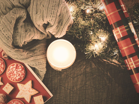 YA Books On Our TBR This Holiday Season