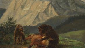 Maler Jens Christian Holm 1803-46