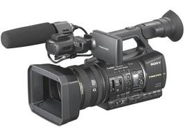 Sony NX Camera