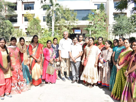 11th Anniversary of Women Welfare Centre