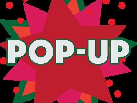 Pop-Ups!