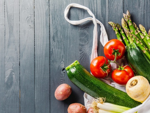 Tips for Waste Free Trips to the Grocery Store