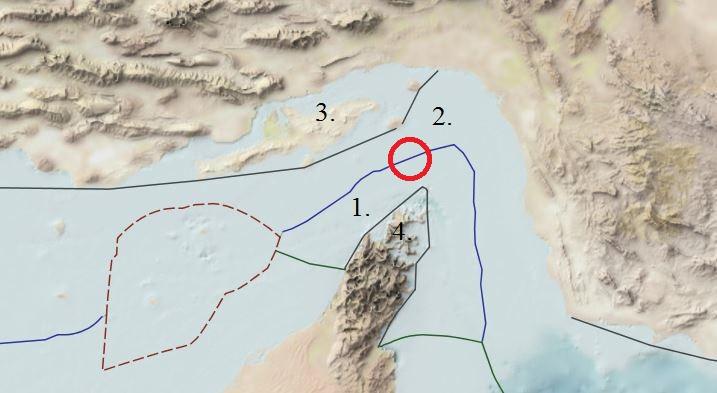 Source: Maritime Regions.org