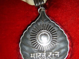 8 Indian artists who became the Bharat Ratna
