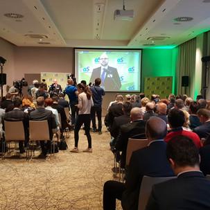 Programová konferencia 2018