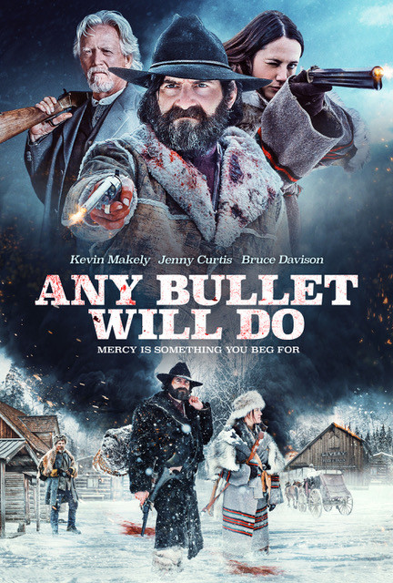 Any Bullet Will Do indie film review