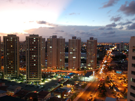 Parnamirim, terceira maior cidade do RN, decreta retomada gradativa de cormércios