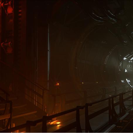 Galactapedia - La prison de Charon III