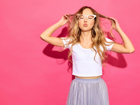 The science of damaged hair