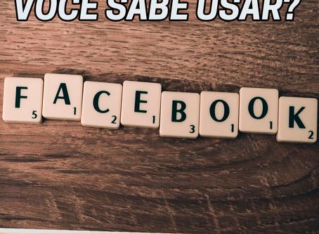 Você sabe usar redes sociais?
