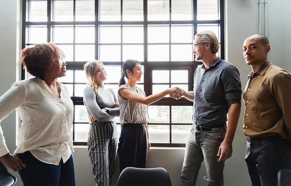 estrategias para un networking efectivo