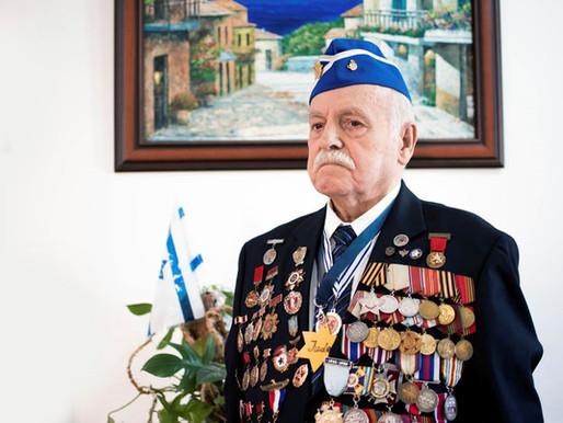 МАКС ПРИВЛЕР (1931-2020)