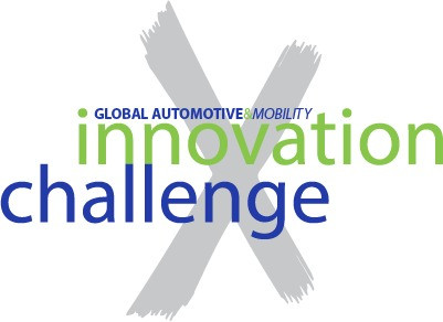 Global Automotive & Mobility Innovation Challenge (GAMIC) Logo