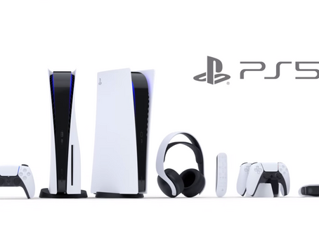 ENTER TO WIN THE PLAYSTATION 5