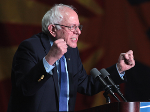 (OPINION) The Fallacy of Bernie Sanders