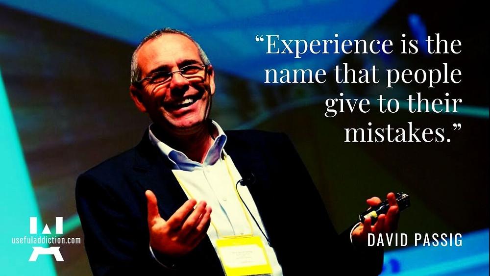 2048 David Passig Quotes
