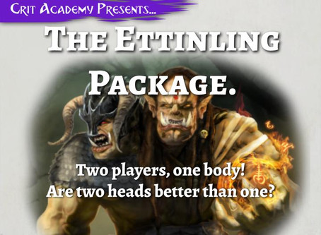 The Ettingling Package
