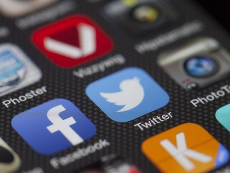 Social Media Drives Influence