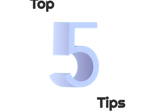 Top 5 Tips: Why an MIS project fails