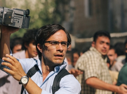 Gael Garcia Bernal And The Making Of Chicuarotes