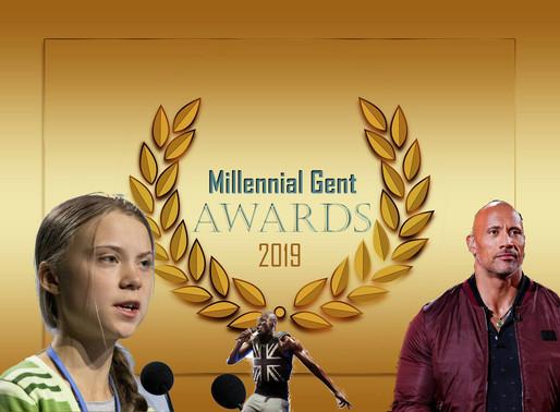 Millennial Gent Awards 2019