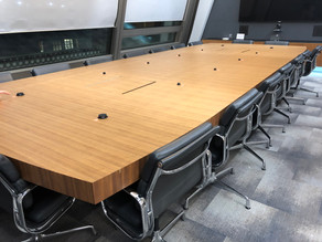 Upgrade the Audio in Your Conference Room AV Experience