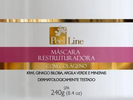 Os benefícios do colágeno para a pele - Peel Line Dermocosméticos.