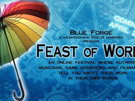 A Digital Feast! (...Of Words! :D)