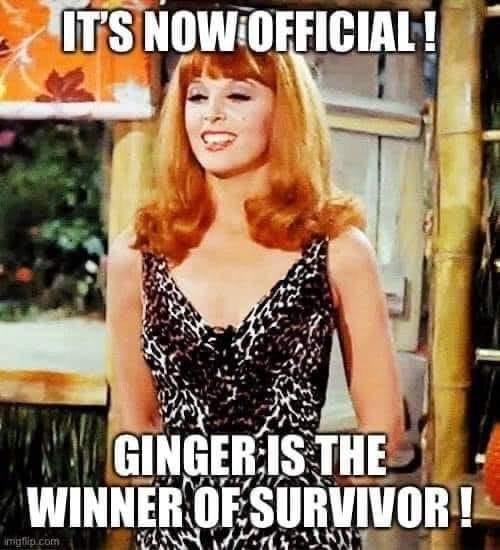 Funny Ginger Memes