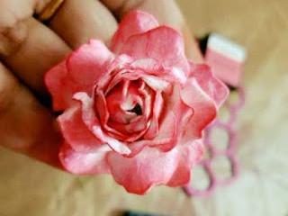 Classic Rose Flower