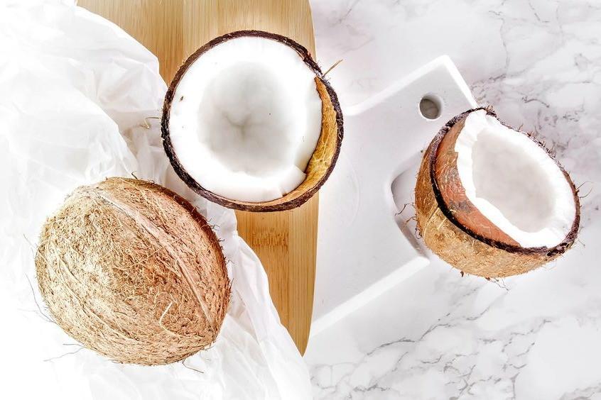 Beneficios y usos de la Crema de Coco