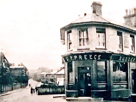 1905: Assault on Haywards Heath policeman at Sussex Hotel