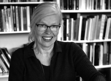 Nestor presenterer: Kristin von Hirsch