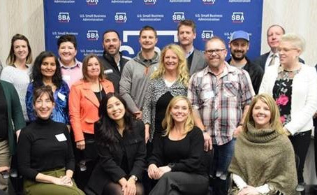 18 Local Small Business Owners Graduate from SBA Emerging Leaders Minneapolis Class