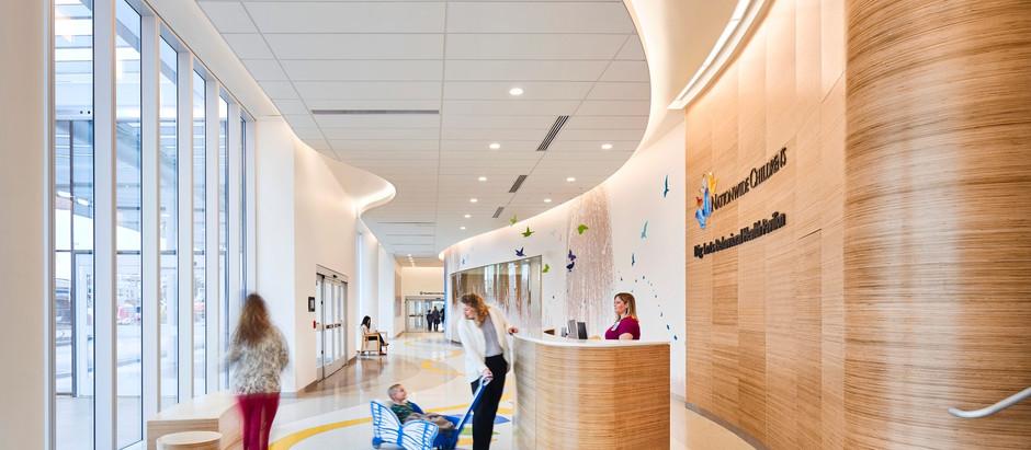 Behavioral Healthcare Design Transforms Clinical Outcomes