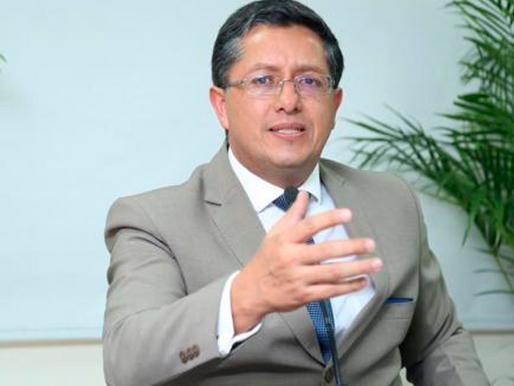 Asamblea Nacional inicia con el juicio político contra Christian Cruz
