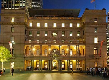 Sydney: Customs House