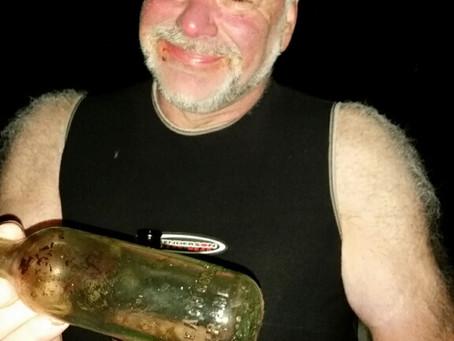 8/14 Torpedo on Pine Lake