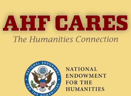 Alabama Humanities Foundation Preparing To Offer Relief Grants Amid Covid-19 Crisis