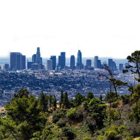 So-Cal Industrial Leasing Activity Declines 3%